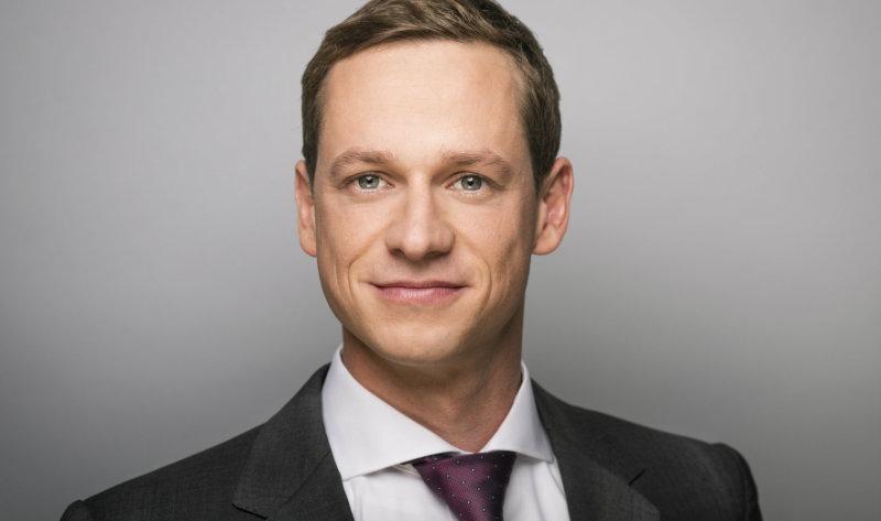 Markus Seelig, Stiftung Gesundheitswissen